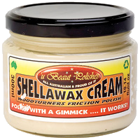 Shellawax-Cream